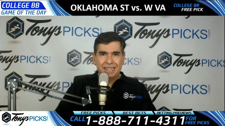 Oklahoma St Cowboys vs. West Virginia Mountaineers Predictions 2/10/18