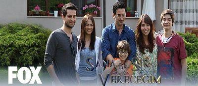'Sana Bir Sir Verecegim', adaptación turca de 'Los protegidos'