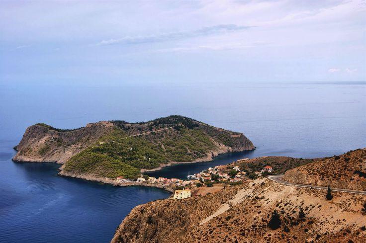 Asos, Greece, Kefalonia https://www.flickr.com/photos/134549751@N05/19442512220/