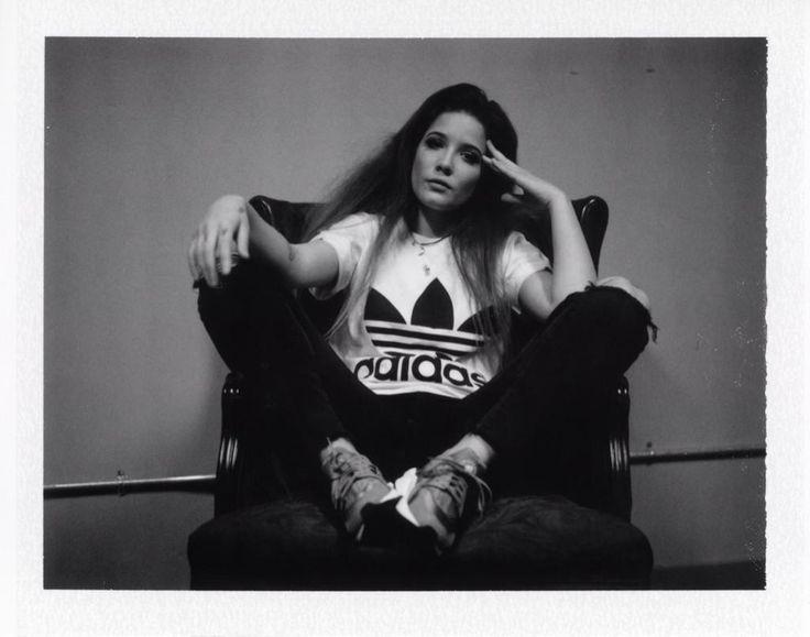 Halsey O Ashley Nicolette Frangipane: Mas De 1.000 Imagens Sobre Halsey No Pinterest