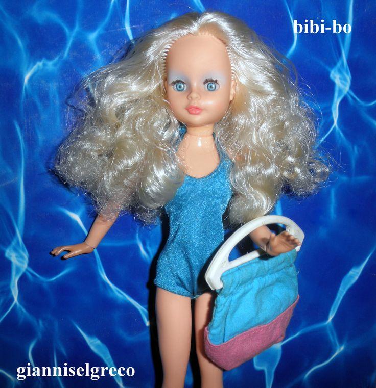 Il bibi-bo è pronto a nuotare! El bibi-bo está listo para nadar! 比比博是准备游泳! Биби-бо готов плавать!