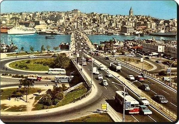 Unkapanı, 1970ler #birzamanlar #istanlook #istanbul