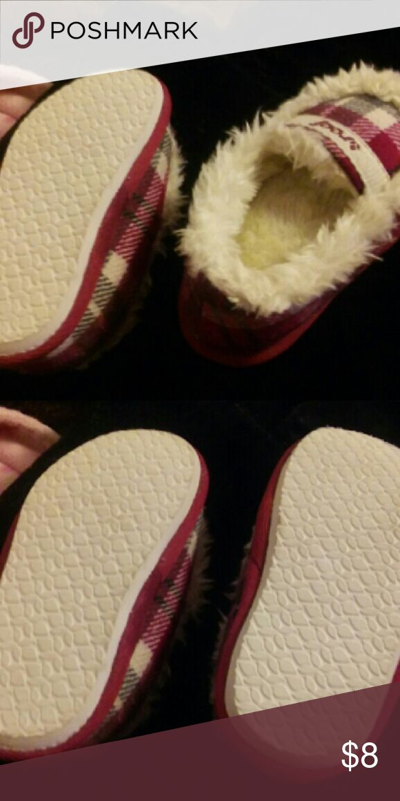 Slippers Reef slippers size 6 toddlers Reef Shoes Slippers