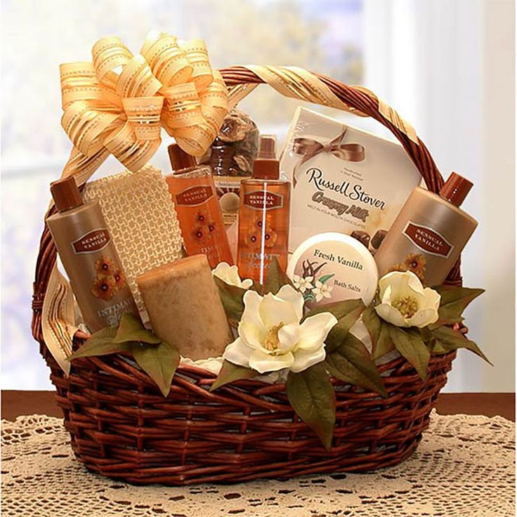 Overstock Com Tips Ideas: 79 Best Gift Baskets Images On Pinterest