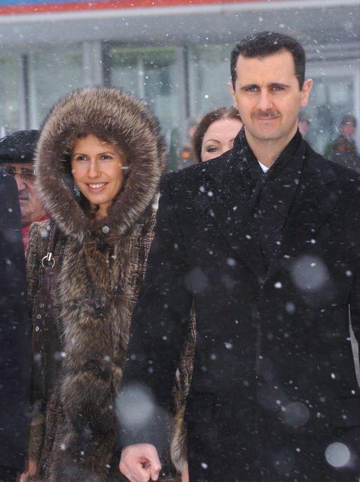 Asma al-Assad - Google Search