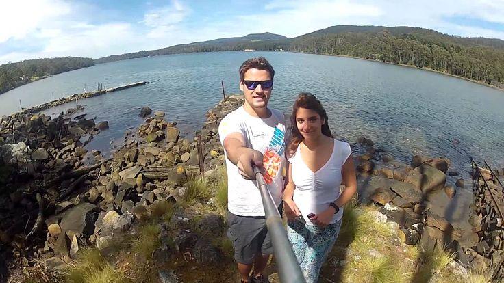 Experience the best of Tasmanian in 120 seconds. #tasmania #discovertasmania