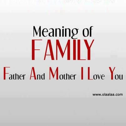 Good Morning Family I Love My Family Morning Family Quotes Wishes Pictures