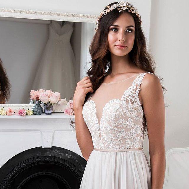 Peter Trends Bridal - Designer wedding gowns