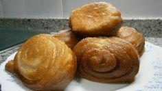 Varomeando: Pan chino