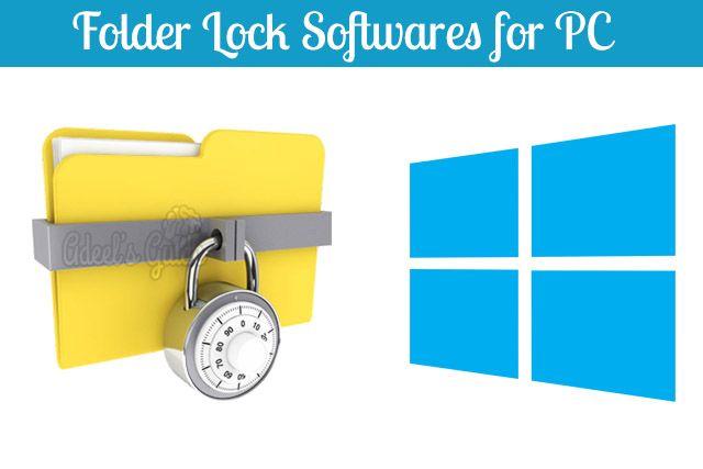 folder lock latest version free download for windows 7