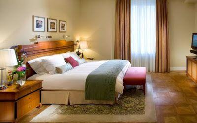 Tips Mendesain Kamar Tidur Romantis Untuk Tipe Rumah Minimalis