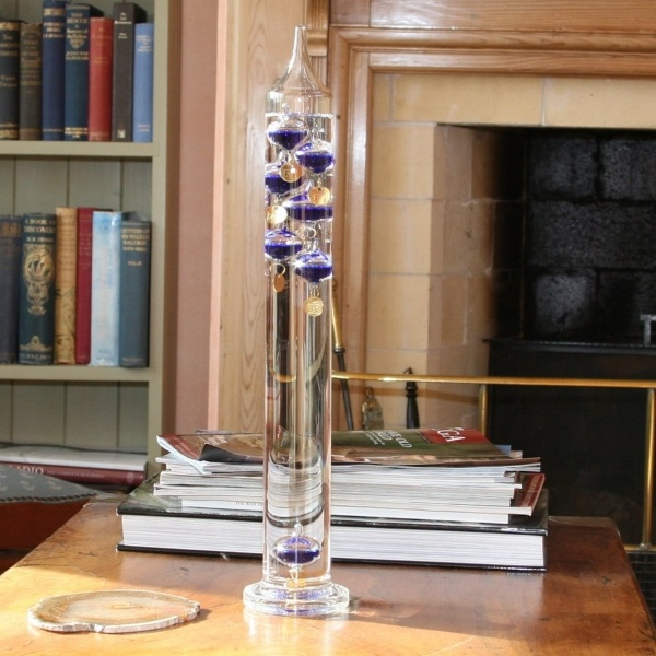Galileo Globe Thermometer