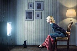 Seven out of ten U.S. TV viewers consider themselves binge viewers