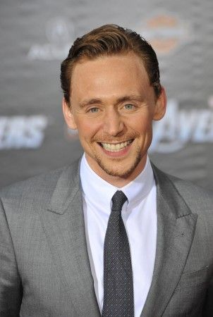 Tom Hiddleston. This situation is starting to get out of control...