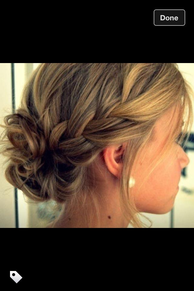 Simple, so pretty.