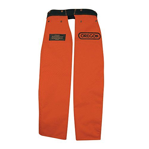 """Oregon 36"""" Premium Apron Chainsaw Chaps >  PREMIUM APRON CHAPS Features: • 5-ply Kevlar/polyester padding • Durable 1000 denier cordura nylon is both water and oil resistant • Interlocking leg buckles keep chaps in place • Ad... Check more at http://farmgardensuperstore.com/product/oregon-36-premium-apron-chainsaw-chaps/"""