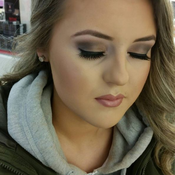 Makeup using Clarins products by Danielle who is the Clarins Beauty Consultant in our Poppyfields Clonmel store.  To book an appointment with Danielle call our Fairgreen store on 059 9182082