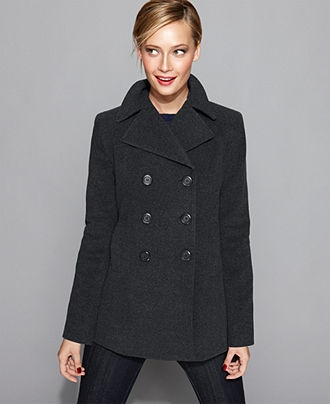 215 best Styles I Love images on Pinterest | Women's coats, Pea ...