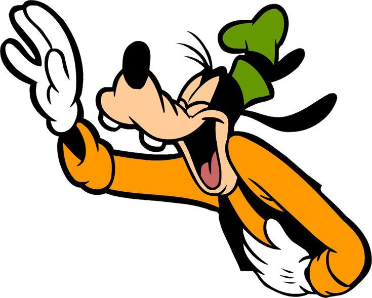 Goofy Clip Art Disney | Clipart Panda - Free Clipart Images