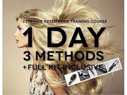 Hair Extention training courses @salonsienna #wefts #micro #nano #micro track #Microwefts  www.salonsiennatrainingacademy.co.uk