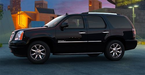 2014 GMC Yukon Or Enclave ?>? Reviewcars2016.com