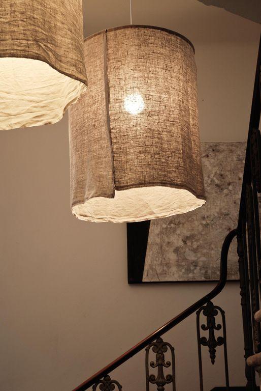 Méchant Design: the big lamp