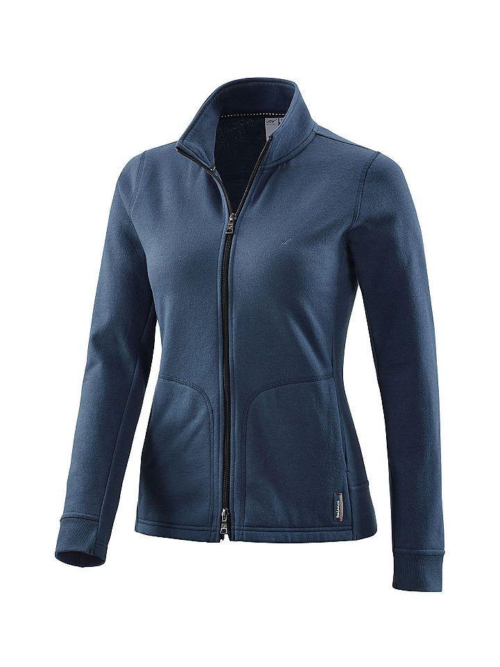 Joy Sportswear Trainingsjacke »PAULINA« Jetzt bestellen unter: https://mode.ladendirekt.de/damen/bekleidung/jacken/trainingsjacken/?uid=16c42b3a-cb19-556e-8bb4-813ecec75196&utm_source=pinterest&utm_medium=pin&utm_campaign=boards #trainingsjacken #bekleidung #jacken Bild Quelle: baur.de