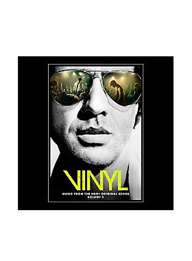 "<p>Music from the HBO Original Series, <i>Vinyl</i> featuring tracks from Nasty Bits, Otis Redding, The Jimmy Castor Bunch, Edgar Winter and more!</p><ul>	<li style=""LIST-STYLE-POSITION: outside !important; LIST-STYLE-TYPE: disc !important"">Not returnable if opened</li>	<li style=""LIST-STYLE-POSITION: outside !important; LIST-STYLE-TYPE: disc !important"">2016</li></ul>"