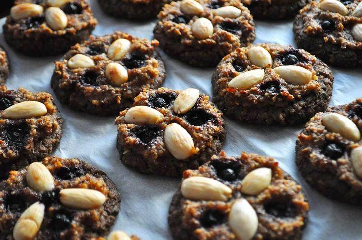Zdravě jíst: Jáhlové koláčky
