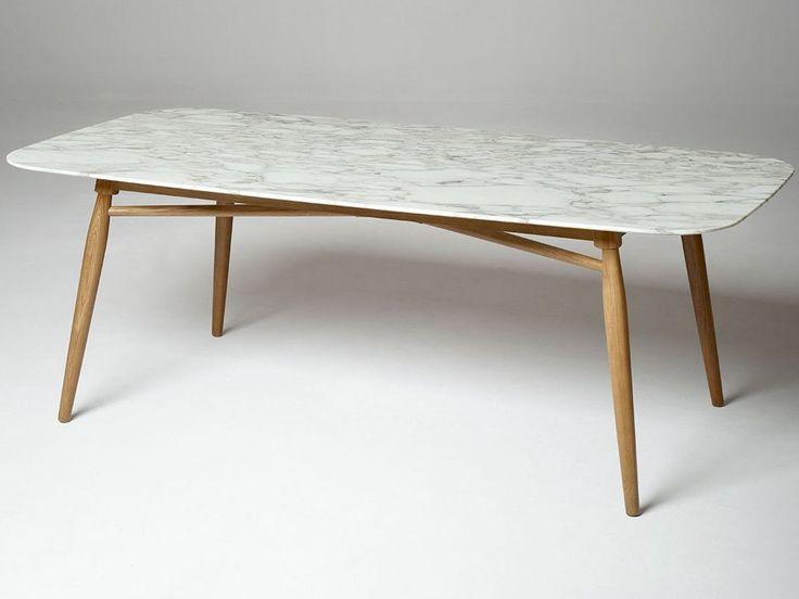 Las 25 mejores ideas sobre mesas de comedor de m rmol en - Mesas de centro marmol ...