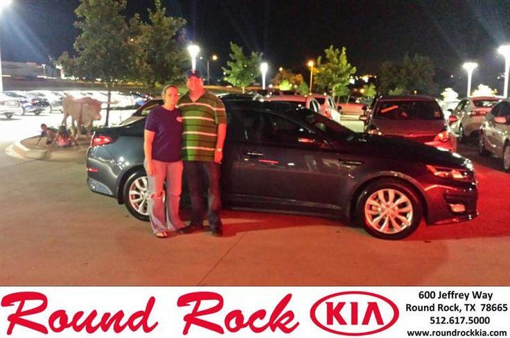 "https://flic.kr/p/tQrgYT | Congratulations to Robert Oswald on your #Kia #Optima from La1133 A. at Round Rock Kia! #NewCar | <a href=""http://www.roundrockkia.com/?utm_source=Flickr&utm_medium=DMaxxPhoto&utm_campaign=DeliveryMaxx"" rel=""nofollow"">www.roundrockkia.com/?utm_source=Flickr&utm_medium=DM...</a>"