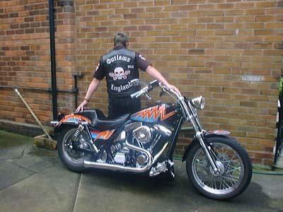 AOA Outlaws MC England | Outlaws MC. | Pinterest