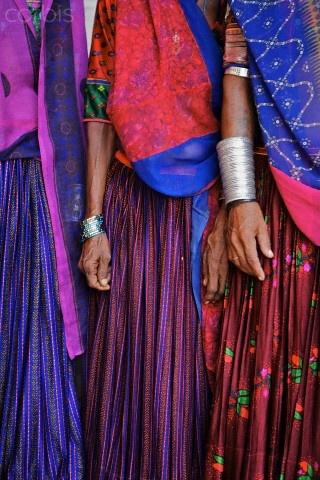 Rajasthan Colors
