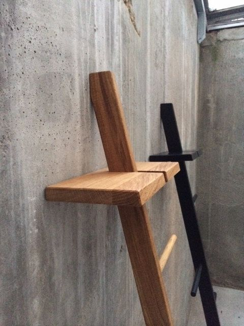 TB.5 Modern day Valet Stand/ Clothes Organiser by TidyboyBerlin