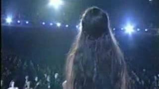 Alanis Morissette - Uninvited, via YouTube.