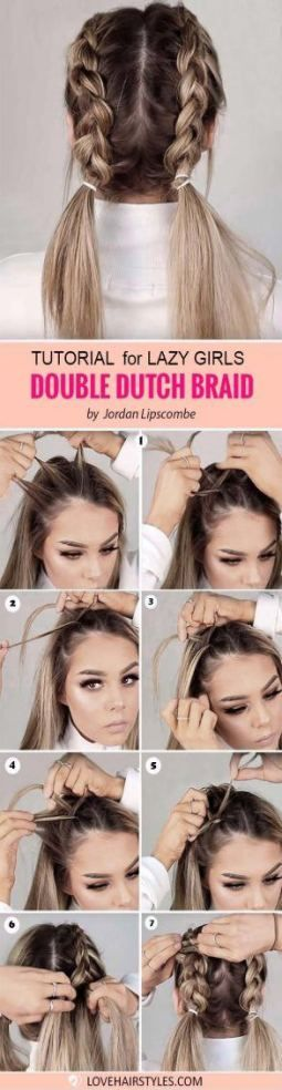 42+ Trendy ideas diy easy hairstyles for medium hair hairdos