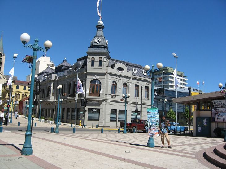 Fotos de Valdivia Chile - Taringa!