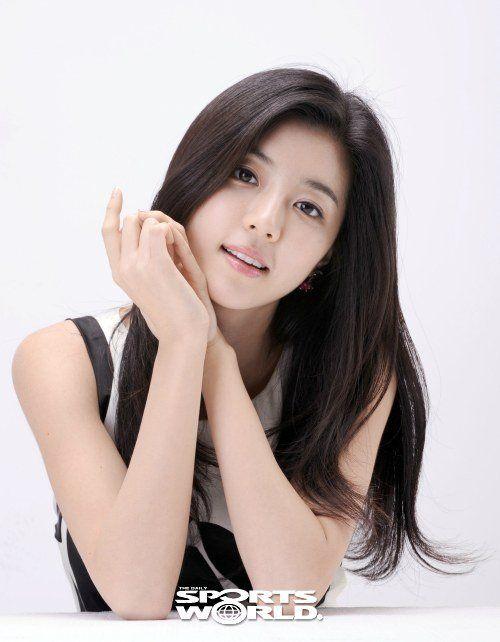 Park Han-byeol (박한별) - Female - 1984/11/17