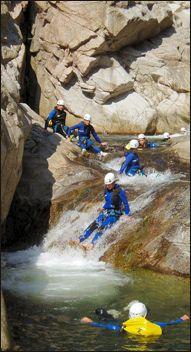l office de tourisme de Pont de montvert sur le mont lozere dans le parc national des cevennes