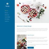 Free HTML5 CSS Website Templates – Page 1 #css #hosting http://free.nef2.com/free-html5-css-website-templates-page-1-css-hosting/  # free HTML5 CSS website templates Neaty HTML template is simple and clean 2-column design that can be used for any purpose. It supports multiple image galleries in a small scale and mobile friendly. Neaty Fluid Gallery is a full-width photo grid web template. This layout used HTML5 CSS3 Bootstrap for responsiveness and mobile ready. Fluid Gallery Catalyst is a…