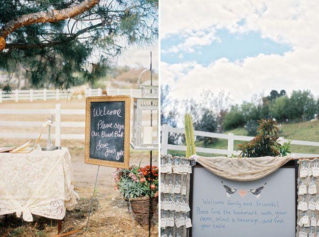 Backyard Wedding on a Budget: Jadie + Johnny