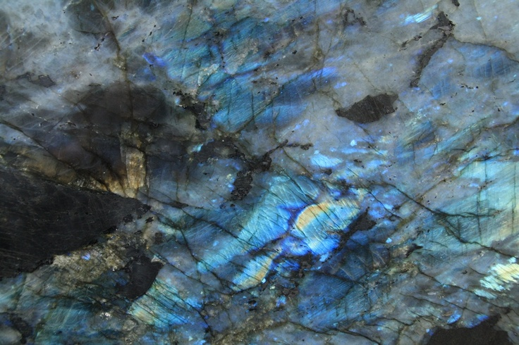 Lemurrian Blue Norwegian Blue Granite Bathroom