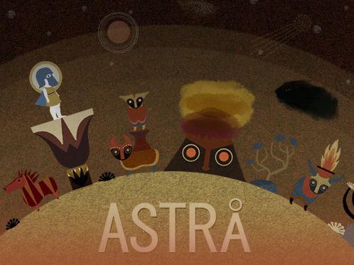 Astrå world 2