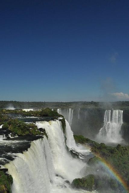 Foz de Iguazu 2 by whereisjohnny