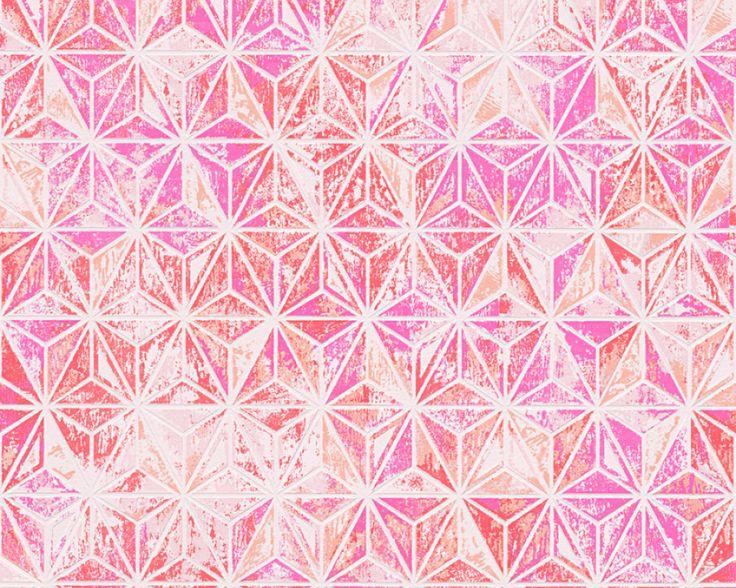 Einzigartig Best 25+ Tapete pink ideas only on Pinterest | Dicas decoração  YJ26