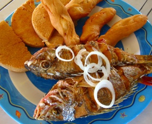 17 best images about jamaican cuisine on pinterest pork for Good fried fish near me