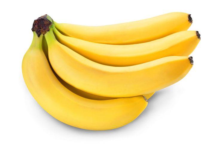 Waarom een banaan? Het is gezond, daarom!