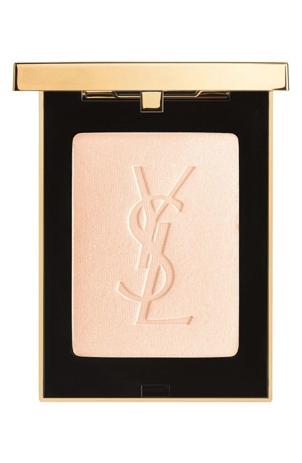 Sparkle Clash Touche Éclat Lumiere Divine Highlighting Finishing Powder