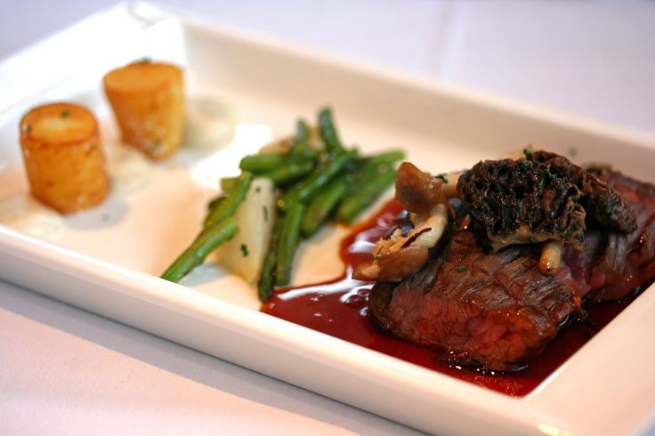 Asiate Steak