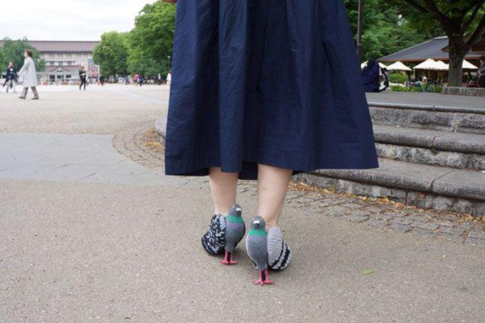 güvercin ayakkabı-japon-kadın-4